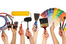 Renovierung & Sanierung